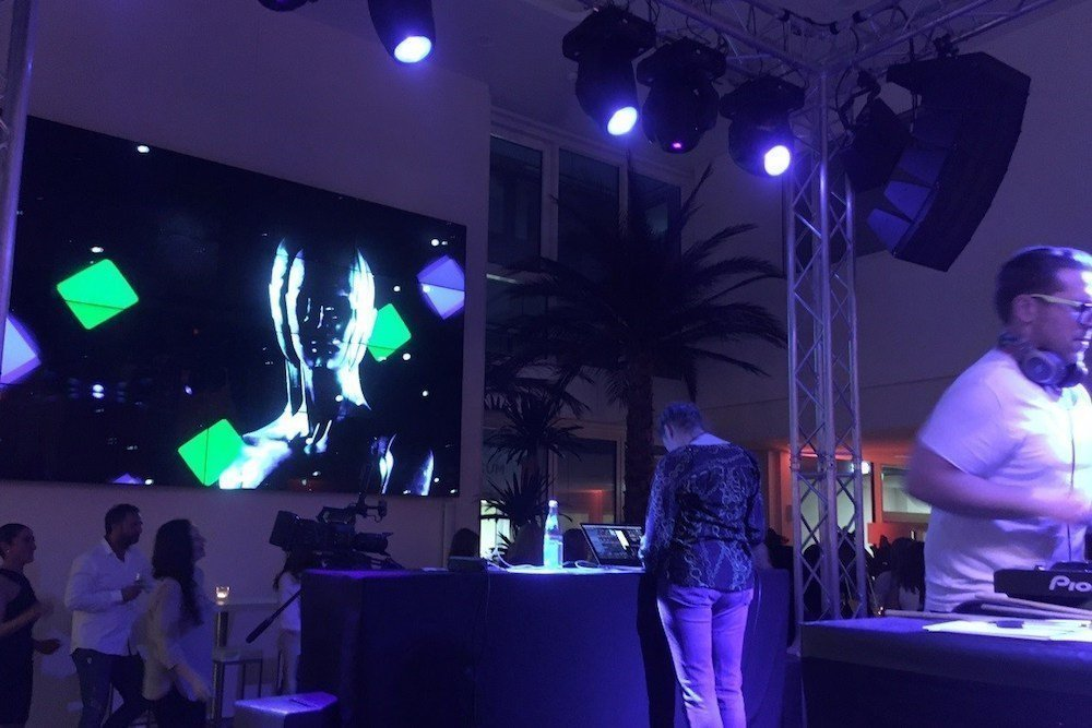 Isar_Klinikum_Party