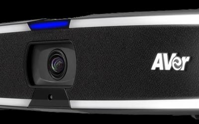 AVer VB130 USB Video-Soundbar