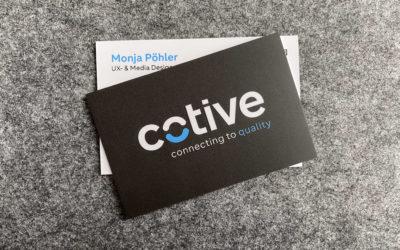 Cotive GmbH als Praxisbetrieb für ein Duales Bachelor-Studium
