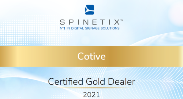 Spinetix_gold_certified